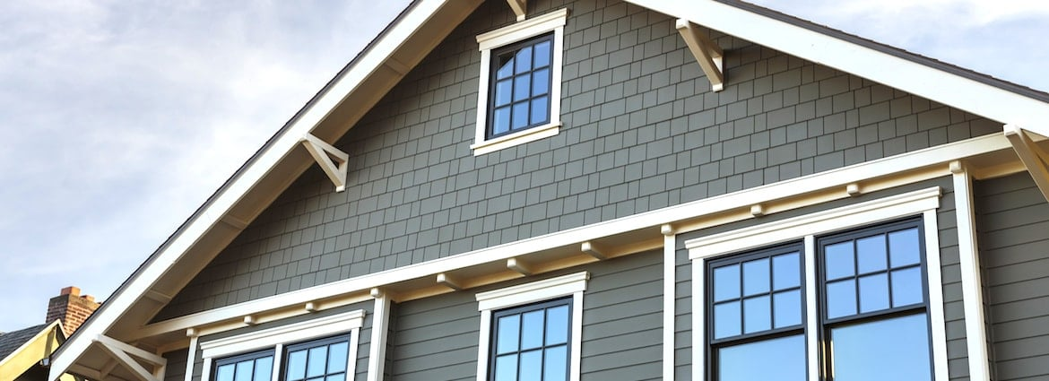 Chicago Replacement Siding Guaranteed Exteriors